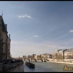 Párizsi pillanatkép