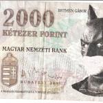 Betmen Gábor, a titokzatos hős