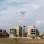 Napi panoráma: ELTE főépülete