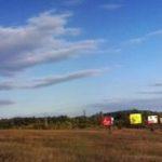 Napi panoráma: M7 autópálya nyugati oldala