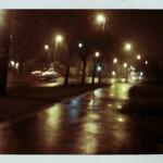 Az éjszakai vàndor
