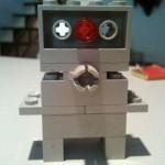 Gabó lego robotja