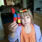 Nóri lego robotja