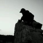 A hegymászó