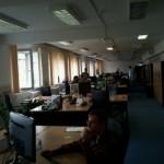Új irodánk