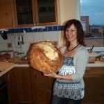 Mindennapi kenyerünket add meg nekünk ma…