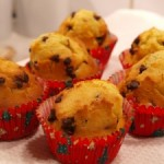 Gabó muffinja