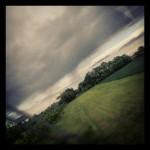 És akkor jött a vihar!